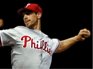 Cliff Lee Courtesy of Waiting For Next Year