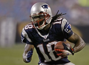 Donte Stallworth Courtesy of Musket Fire