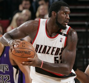 Greg Oden Courtesy of NBC Sports