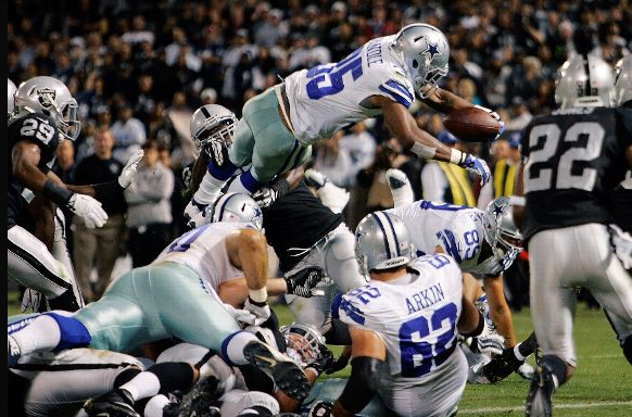 Dallas are trying to take the next leap and make the playoffs